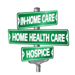 logo for the 3 H's a class taught by AllCare, an in-home senior care company located in Summerville, SC
