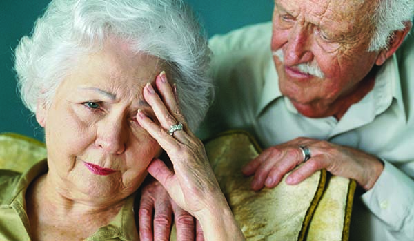 Recognizing the Symptoms of Dementia